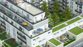 Vente appartement Dugny 145230€ - Photo 1