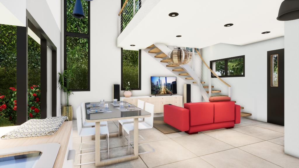 Vente appartement Parempuyre 300000€ - Photo 1