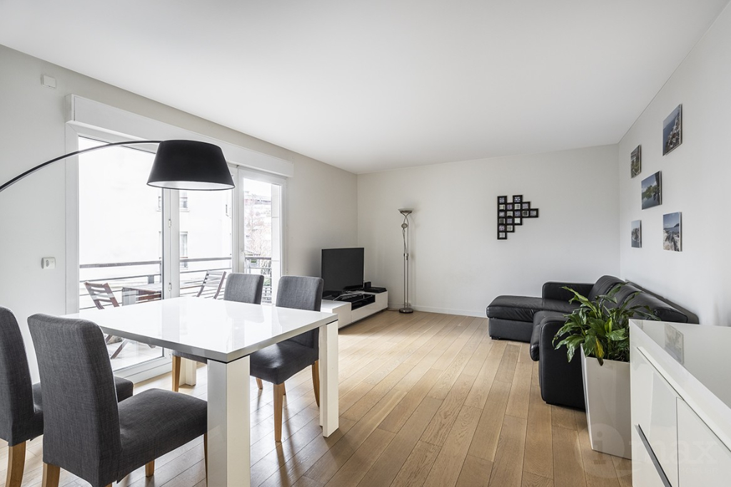 Sale apartment Bois colombes 710 000€ - Picture 1