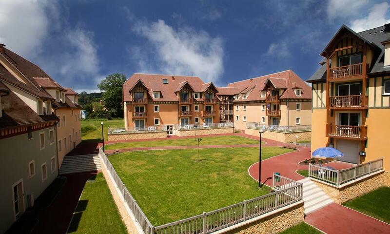 Vente appartement Saint arnoult 384500€ - Photo 3
