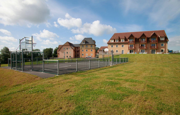 Vente appartement St arnoult 563400€ - Photo 4