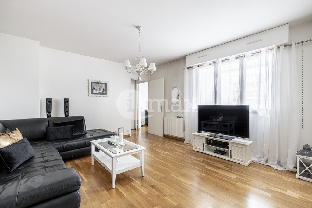 Sale apartment Levallois perret 530 000€ - Picture 1