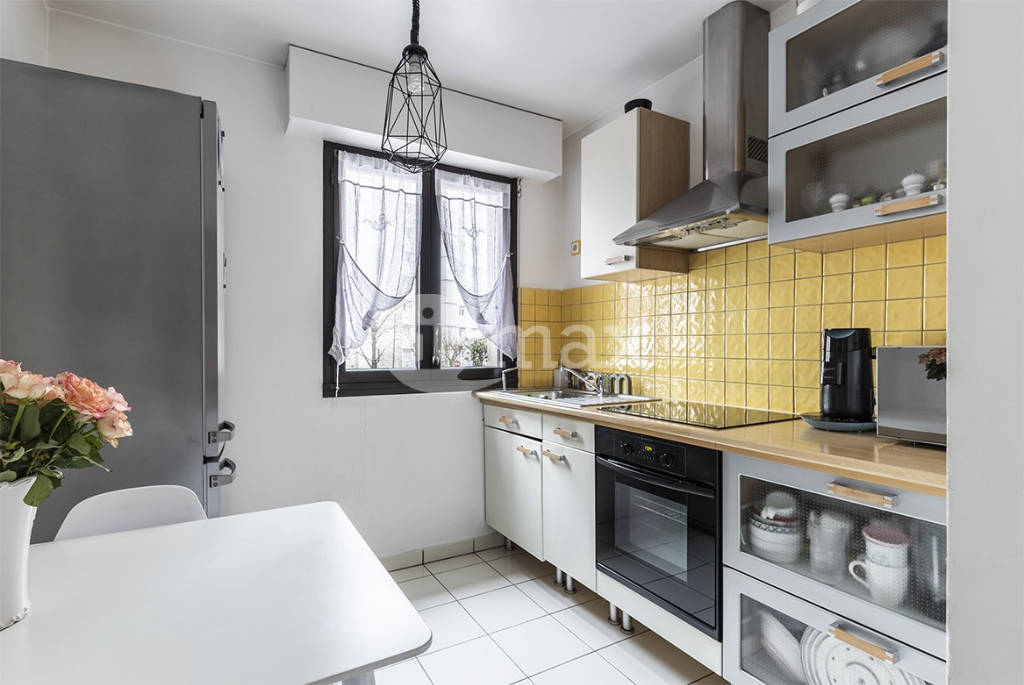 Sale apartment Levallois perret 530 000€ - Picture 4