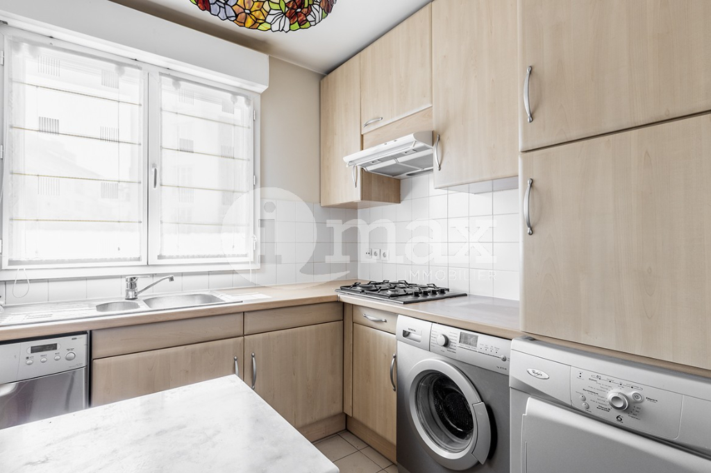 Vente appartement La garenne colombes 519 000€ - Photo 3