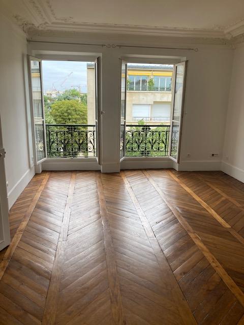 3 pièces rue Perronet - Neuilly sur Seine