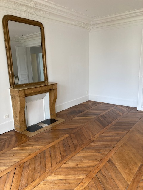 Location appartement Neuilly sur seine 1740€ CC - Photo 3