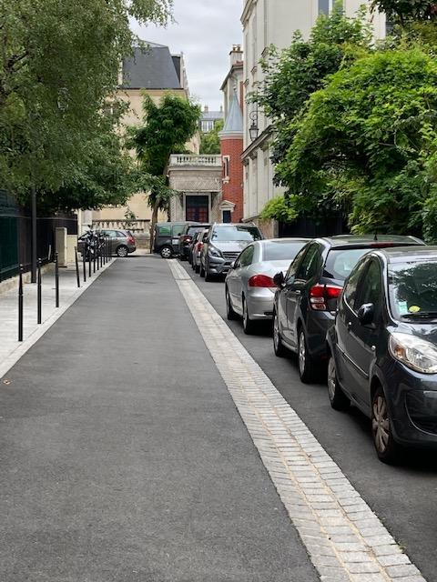 Location appartement Neuilly sur seine 1740€ CC - Photo 8