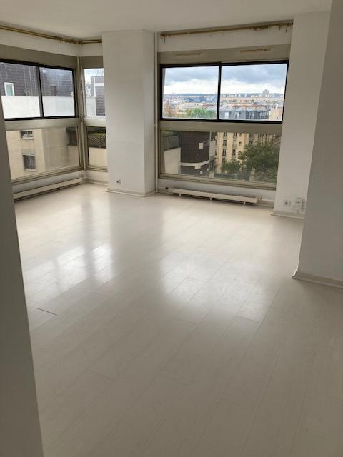 Appartement 3 pièce de  80 m2 - Rue de Javel - Beaugrenelle