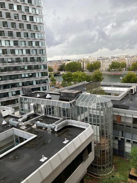 Location appartement Paris 15ème 1950€ CC - Photo 5