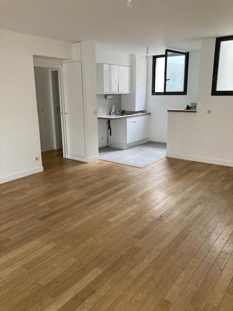 Vente appartement Paris 13ème 556500€ - Photo 3