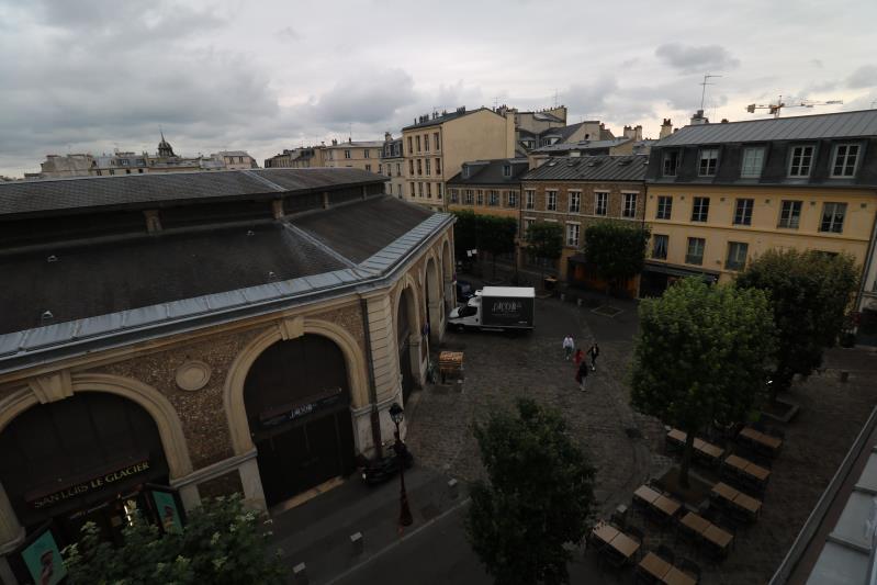 Location    Versailles - Rive Droite / Marché Notre Dame