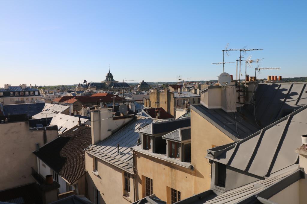 VENTE APPARTEMENT   Versailles - Notre Dame