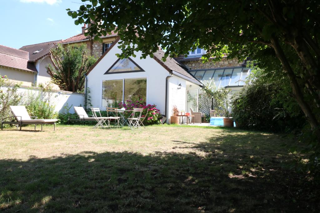 VENTE MAISON    Montreuil - Parc Chauchard
