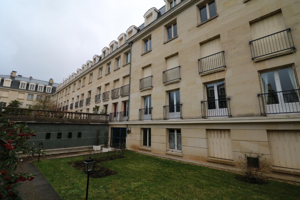 VENTE APPARTEMENT   Versailles - Ermitage