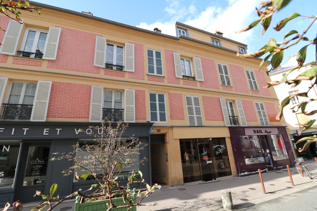 VENTE APPARTEMENT   Versailles - Montbauron Prefecture