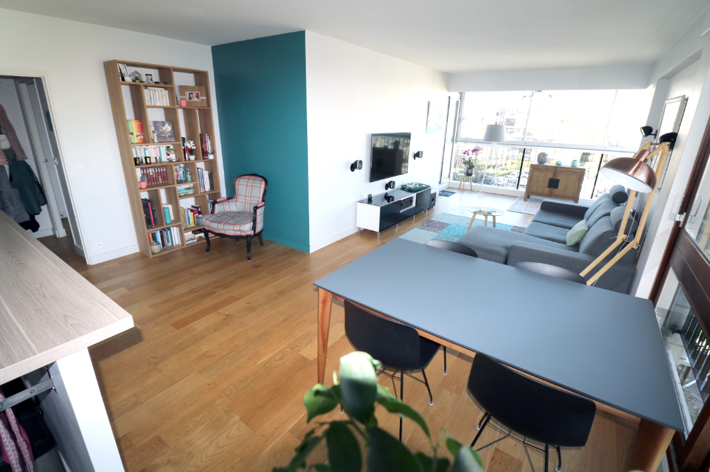 VENTE APPARTEMENT   Le Chesnay - Parly II - Hyper centre-ville