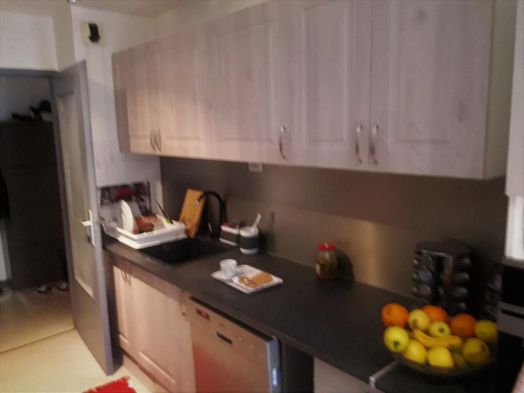 Location Appartement Appartement Annemasse  4 pièce(s) 79 m2 -  centre ville Annemasse