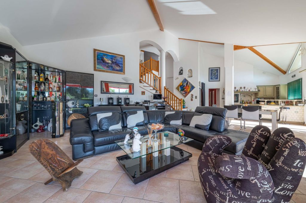Sale house / villa Vourey  - Picture 4