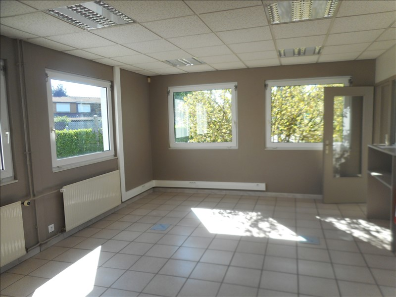 Rental office Voiron 700€ HC - Picture 2