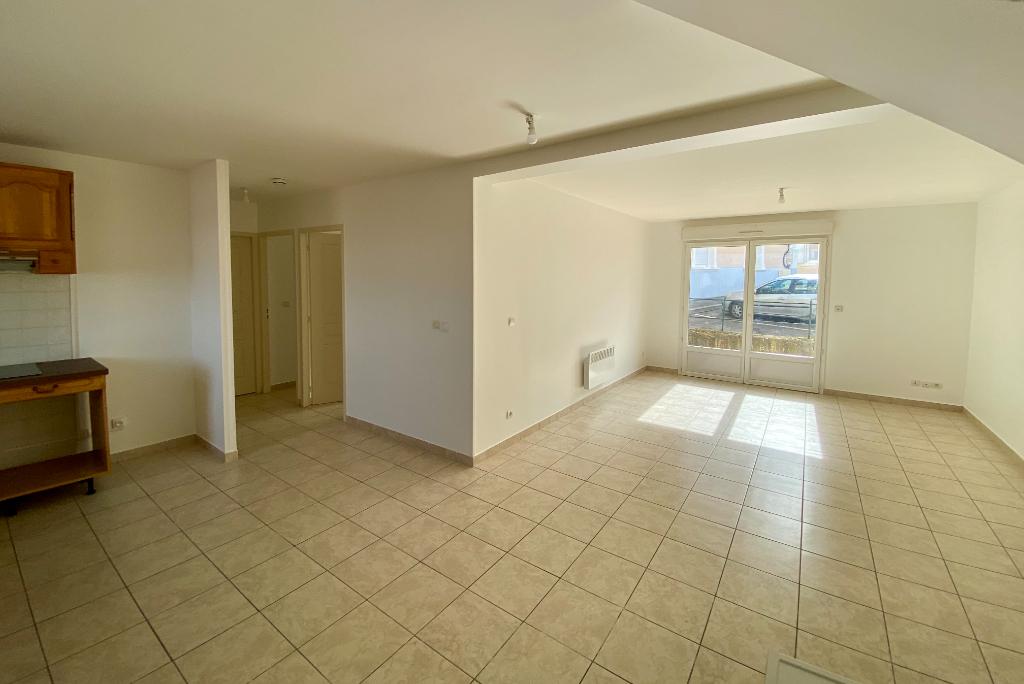 Sale apartment Izeaux 115000€ - Picture 2