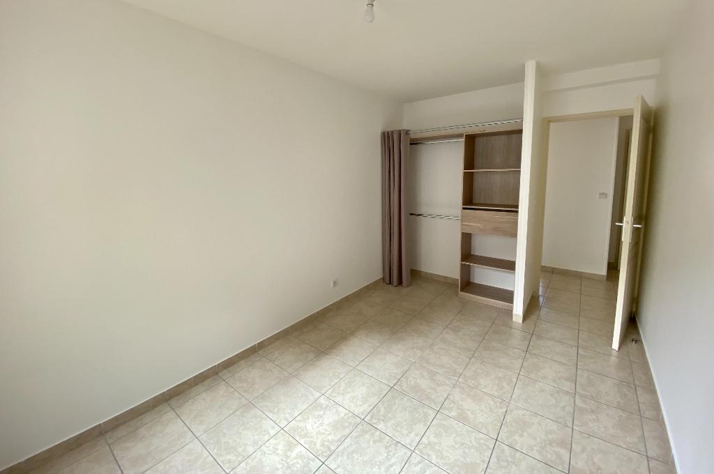 Sale apartment Izeaux 115000€ - Picture 5