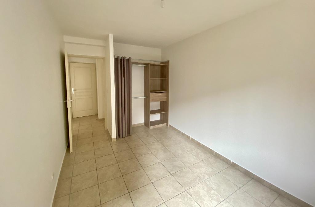 Sale apartment Izeaux 115000€ - Picture 7