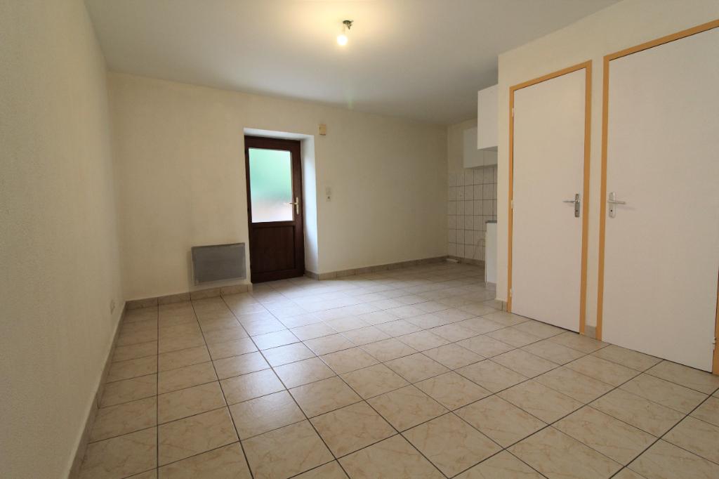Rental apartment Voiron 374€ CC - Picture 8