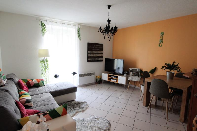 Vente appartement Voiron 99 000€ - Photo 3