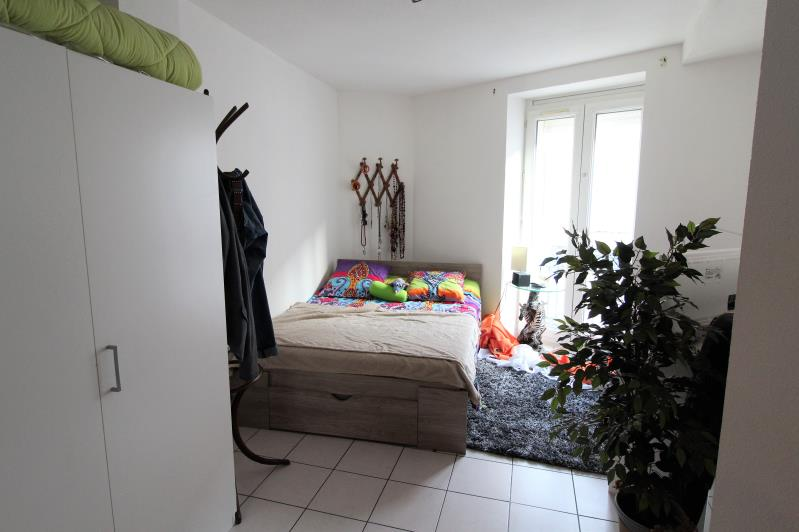Vente appartement Voiron 99 000€ - Photo 4