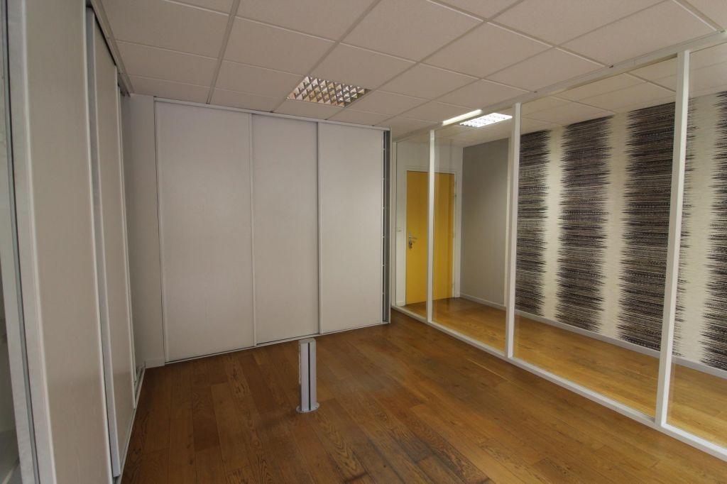Vermietung büro Voiron 1000€ HC - Fotografie 5