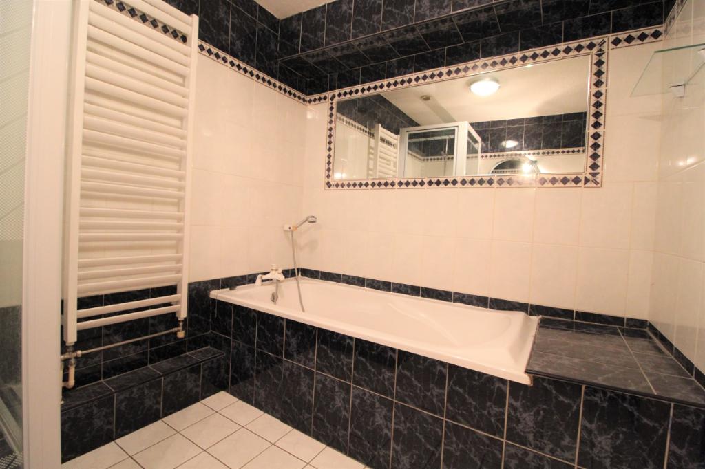 Vente appartement Voiron 118000€ - Photo 3