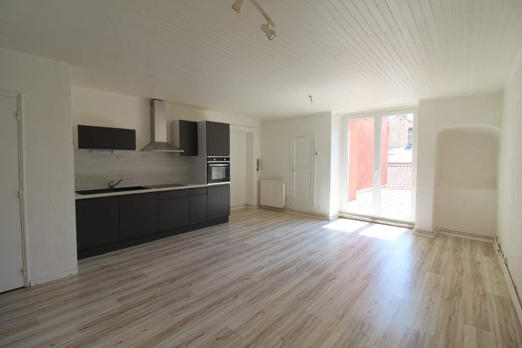 Vente appartement Voiron 112 500€ - Photo 3