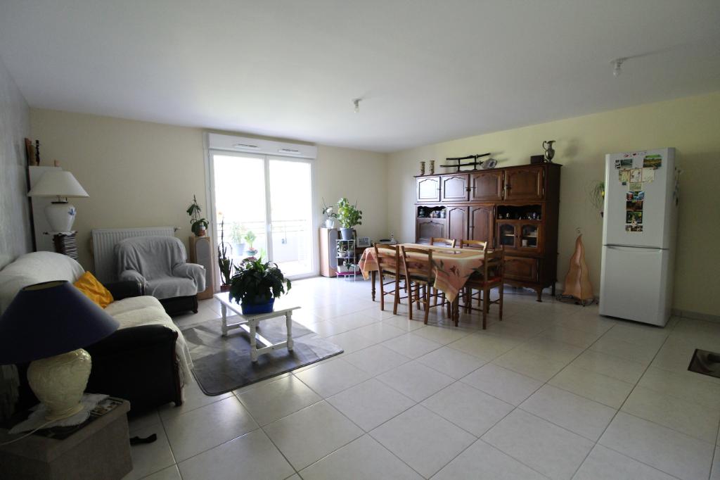 Vente appartement Voiron 249500€ - Photo 3