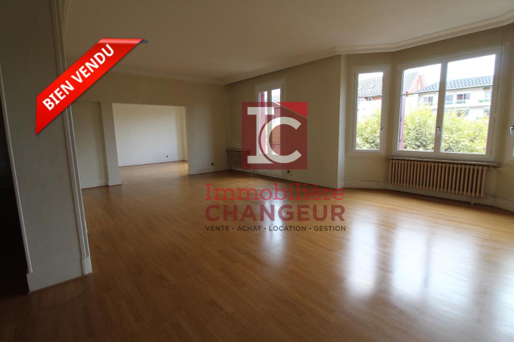Vente appartement Voiron 340000€ - Photo 1