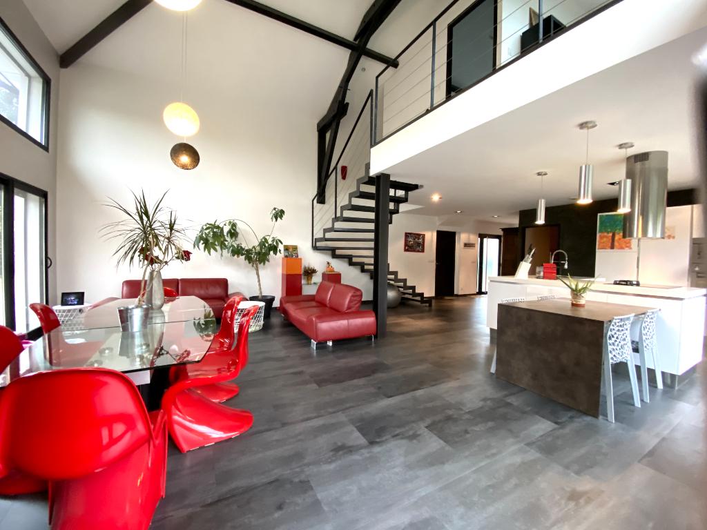 Vente maison / villa Coublevie 668000€ - Photo 2