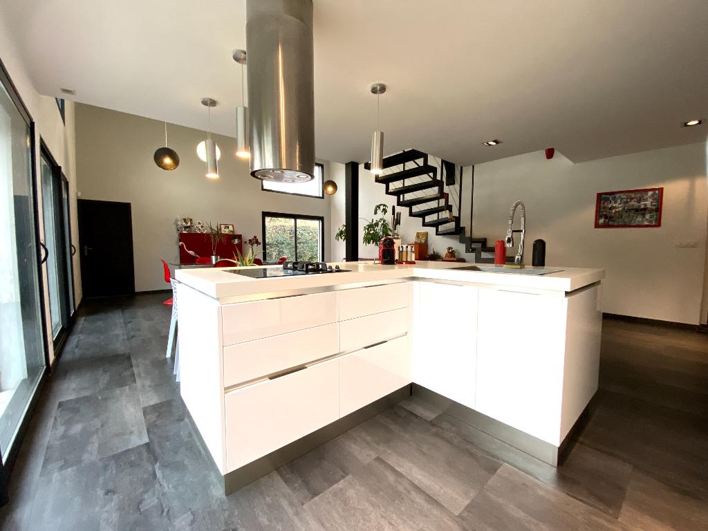Vente maison / villa Coublevie 668000€ - Photo 3