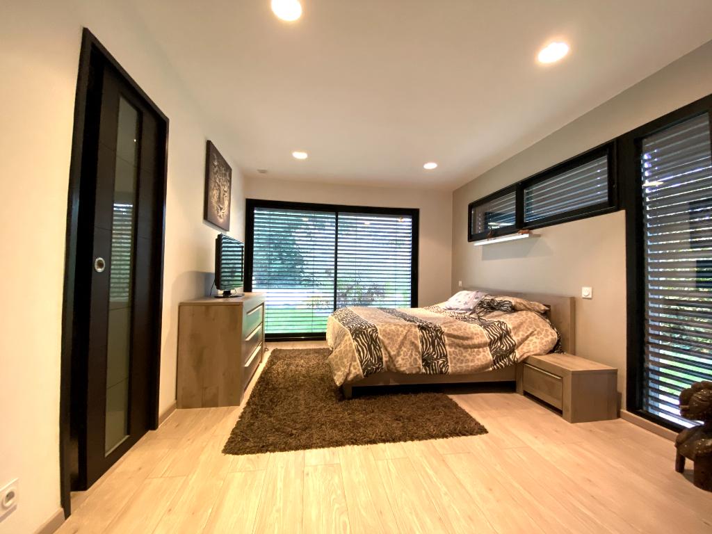 Vente maison / villa Coublevie 668000€ - Photo 4