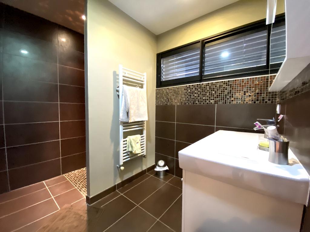 Vente maison / villa Coublevie 668000€ - Photo 5