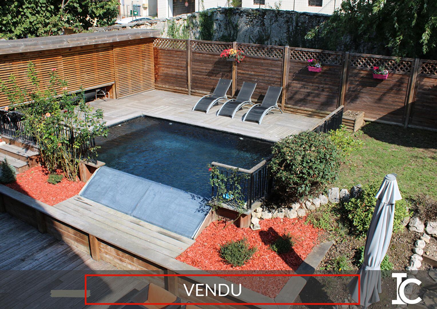 Sale apartment La murette 319000€ - Picture 1