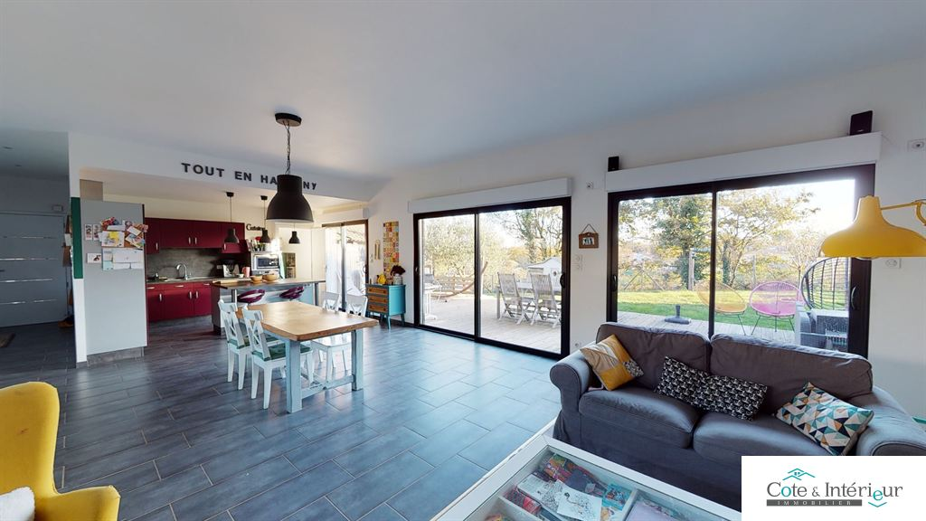 Vente maison / villa Talmont st hilaire 280800€ - Photo 2