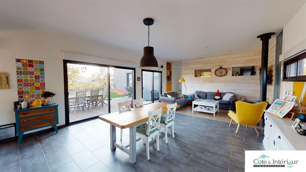 Vente maison / villa Talmont st hilaire 280800€ - Photo 3