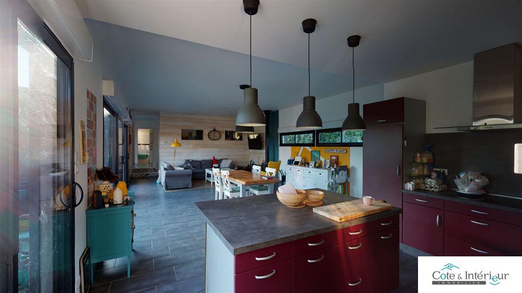 Vente maison / villa Talmont st hilaire 280800€ - Photo 4