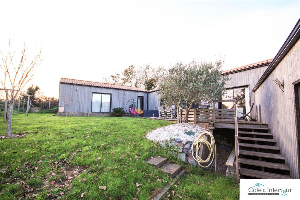 Vente maison / villa Talmont st hilaire 280800€ - Photo 5