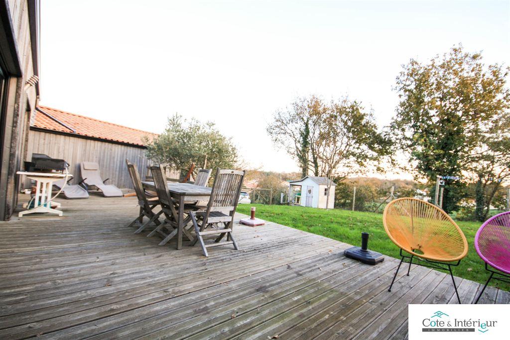 Vente maison / villa Talmont st hilaire 280800€ - Photo 6