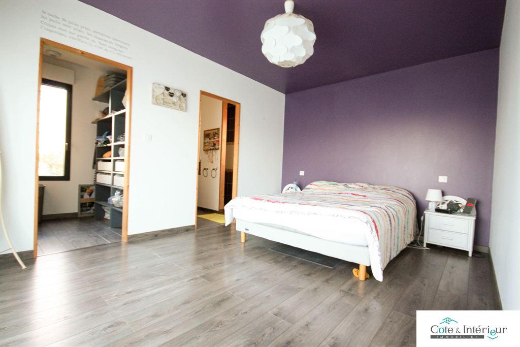 Vente maison / villa Talmont st hilaire 280800€ - Photo 9