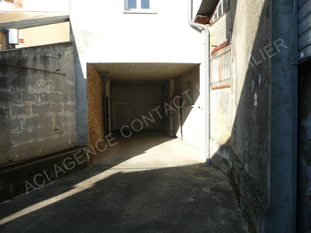Rental empty room/storage Mont de marsan 1500€ HC - Picture 4