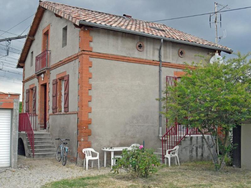Location appartement Toulouse 345€ CC - Photo 4