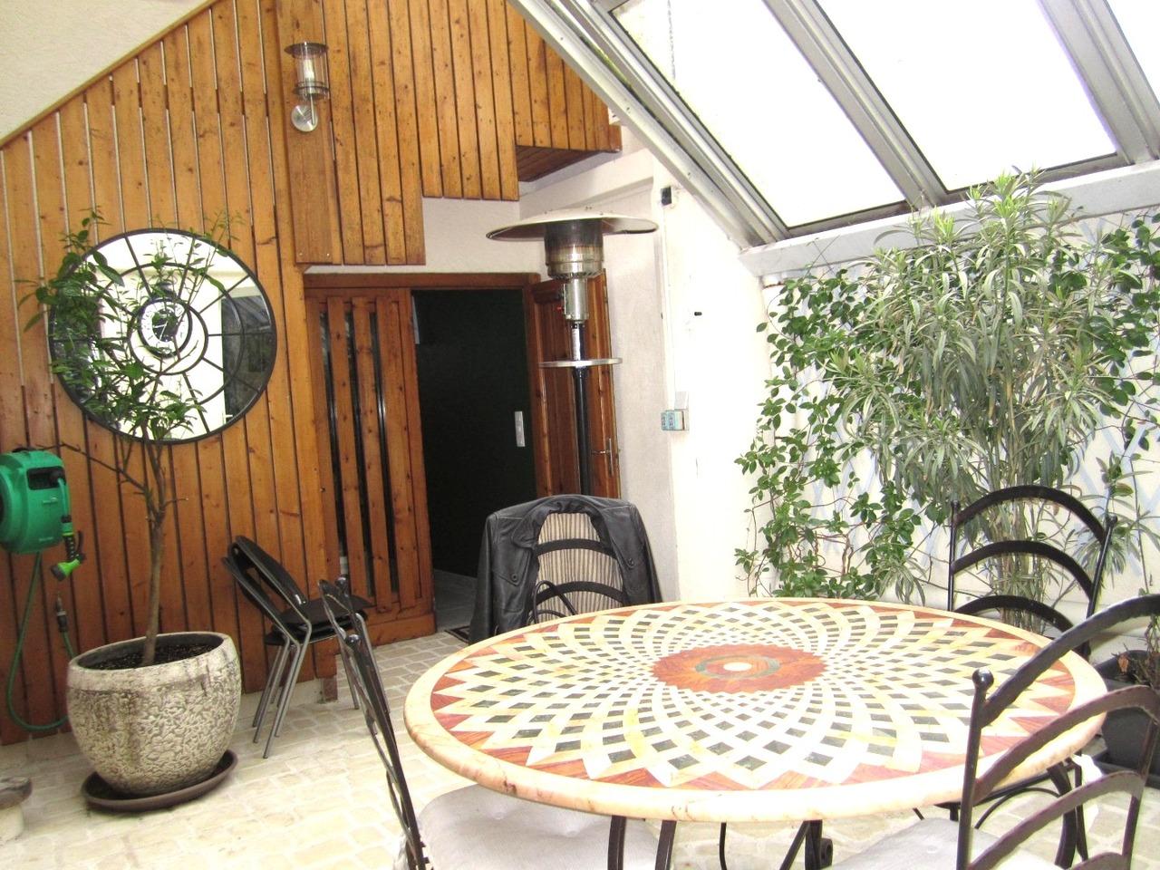 Vente maison / villa Barbezieux-saint-hilaire 230000€ - Photo 1