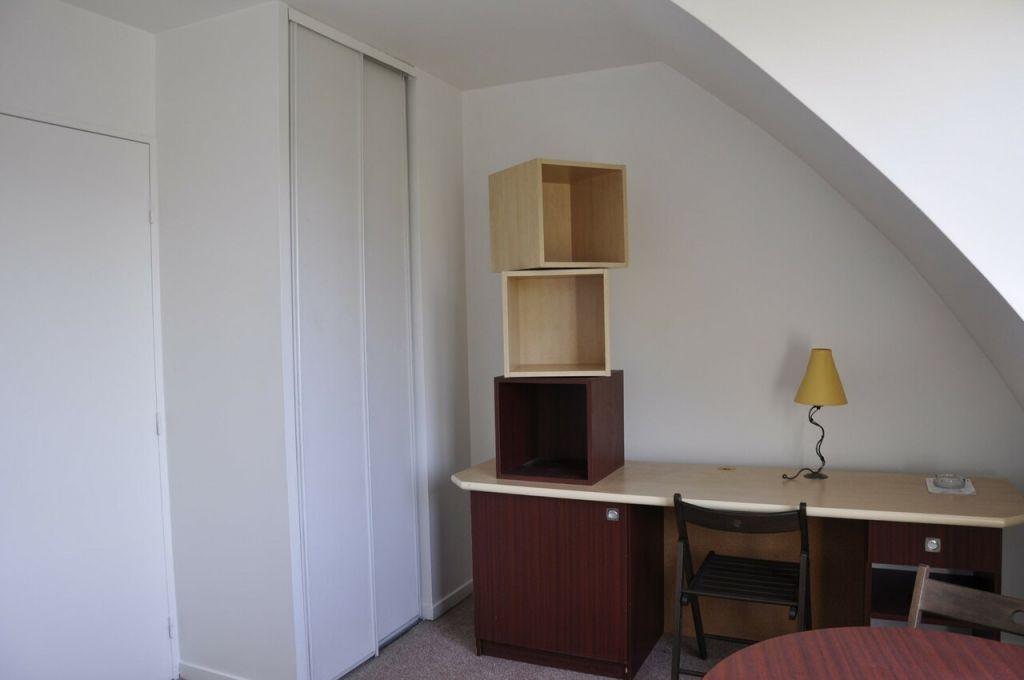 Vente appartement Saint-maurice 159000€ - Photo 2
