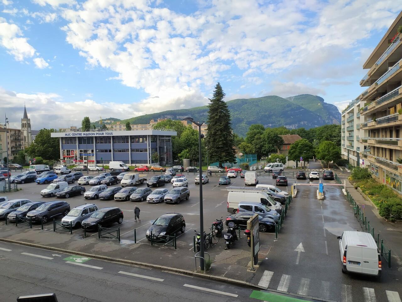 Vente appartement Annemasse 219000€ - Photo 5